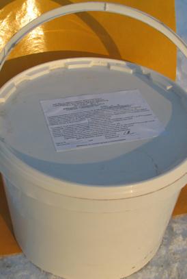 Герметик строительный (мастика тиоколовая) «Тиксопрол-АМ»