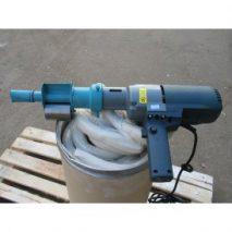 Электрогерметизатор для работы с мастиками